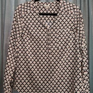 Women's *Like New* Merona Blouse (Size XS)